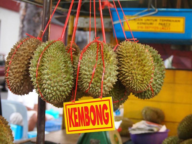 Thai Durian Kuala Lumpur