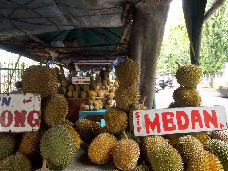 Medan Durian