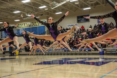 2019 Wayzata Invitational, Minnesota Dance News coverage sponsored by Twin Cities Orthopedics