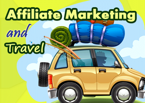 Ways to add affiliate marketing to your travel blog