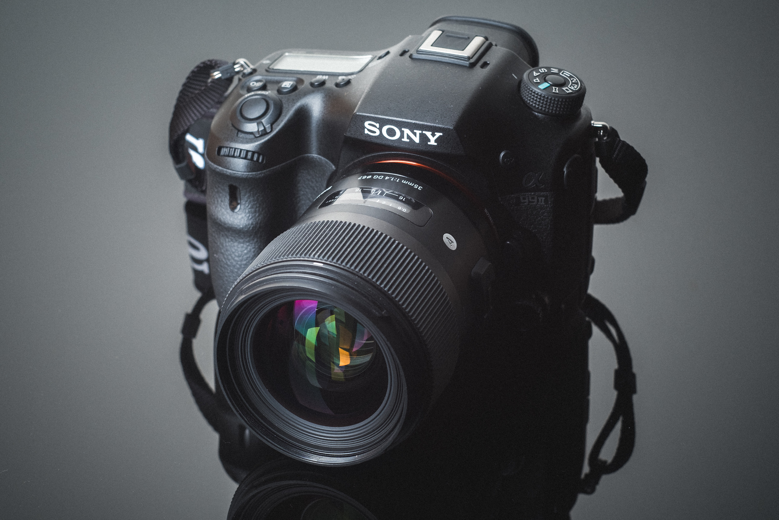 Best Memory Cards For The Sony A99 II