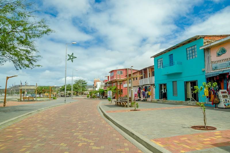 去加拉帕戈斯群岛群岛——圣胡安