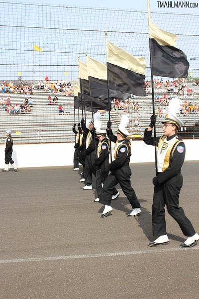 All-American Marching Band