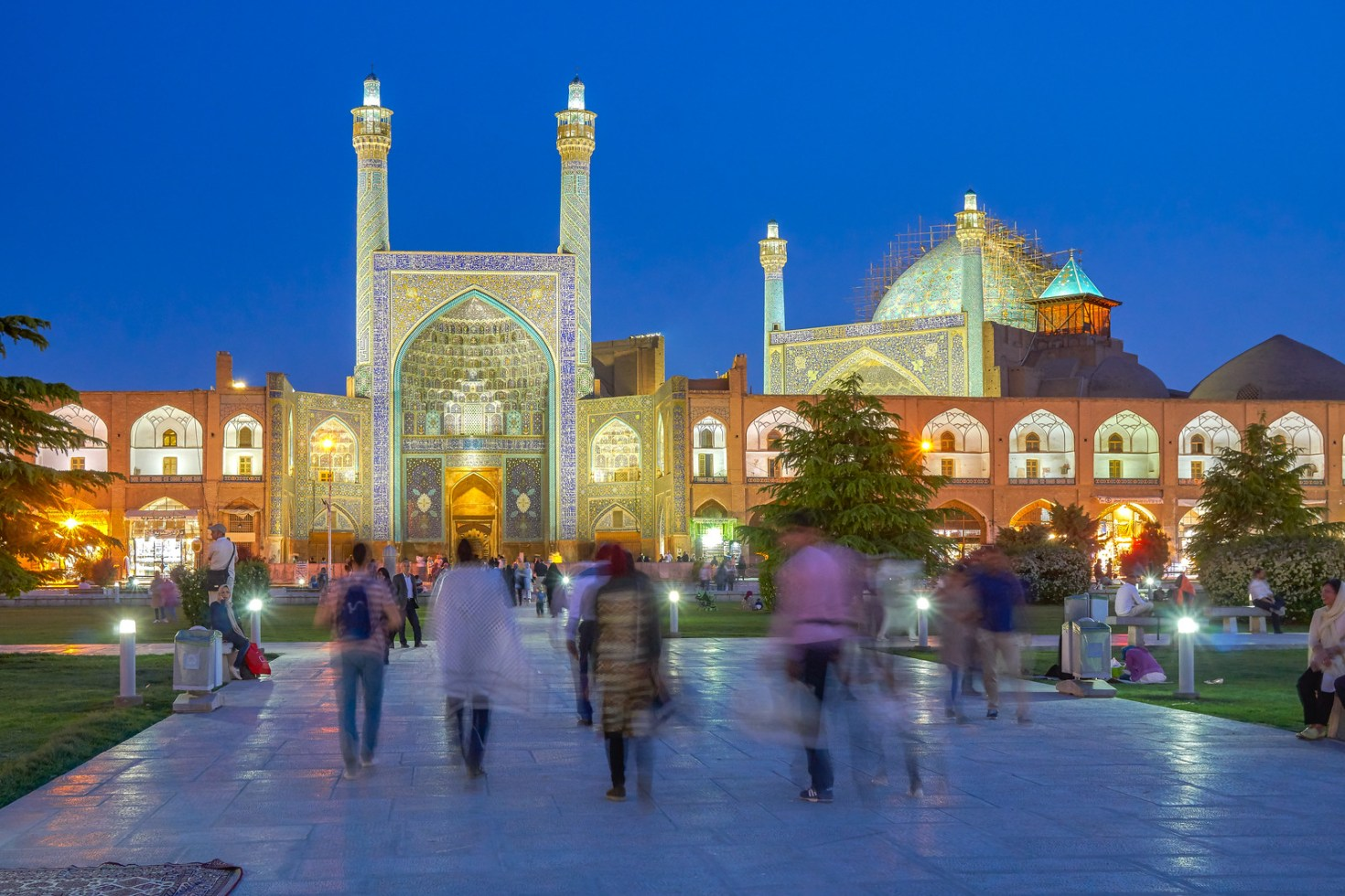 Naghsh- e Jahan
