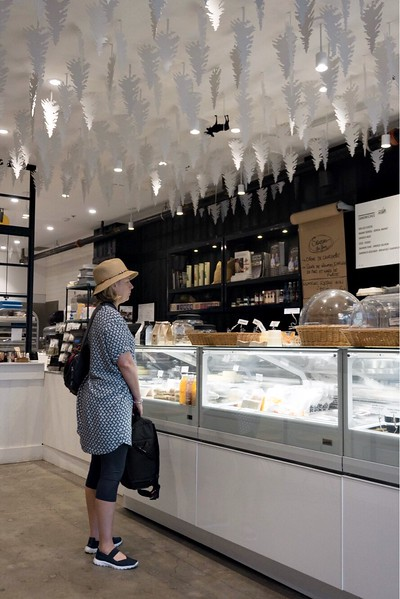 Best Cafes in Quebec City: Comptoir Boreal in Old Quebec City