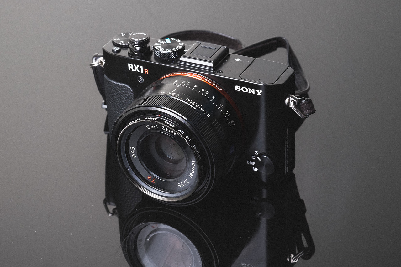 Must Have Accessories For The Sony RX1R II