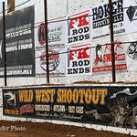 Arizona Speedway Wild West Shootout