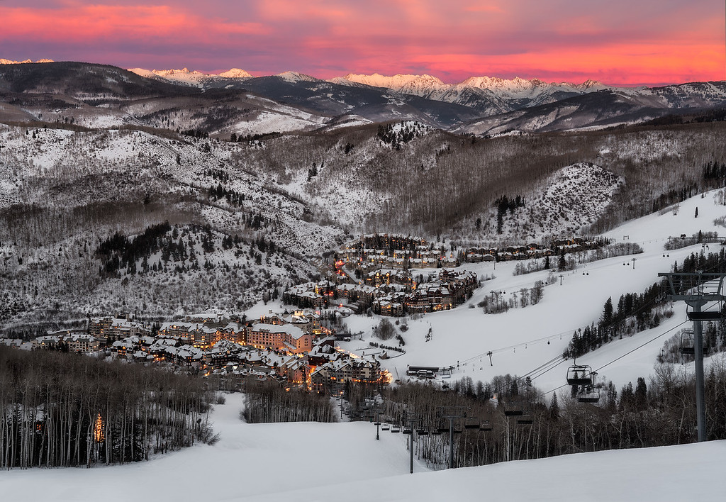 2019 in Pictures Beaver Creek Ski Resort