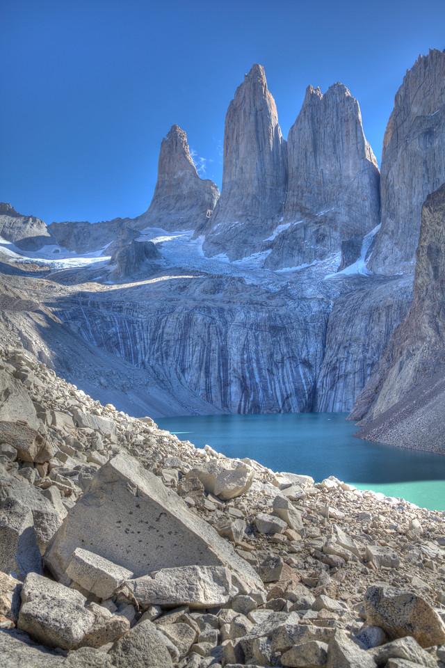 世界上最棒的世界——智利的卡特勒·卡特勒