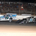 Brandon Sheppard - Scott Bloomquist
