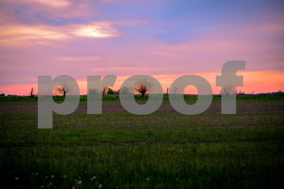 Sunset 5-5-19