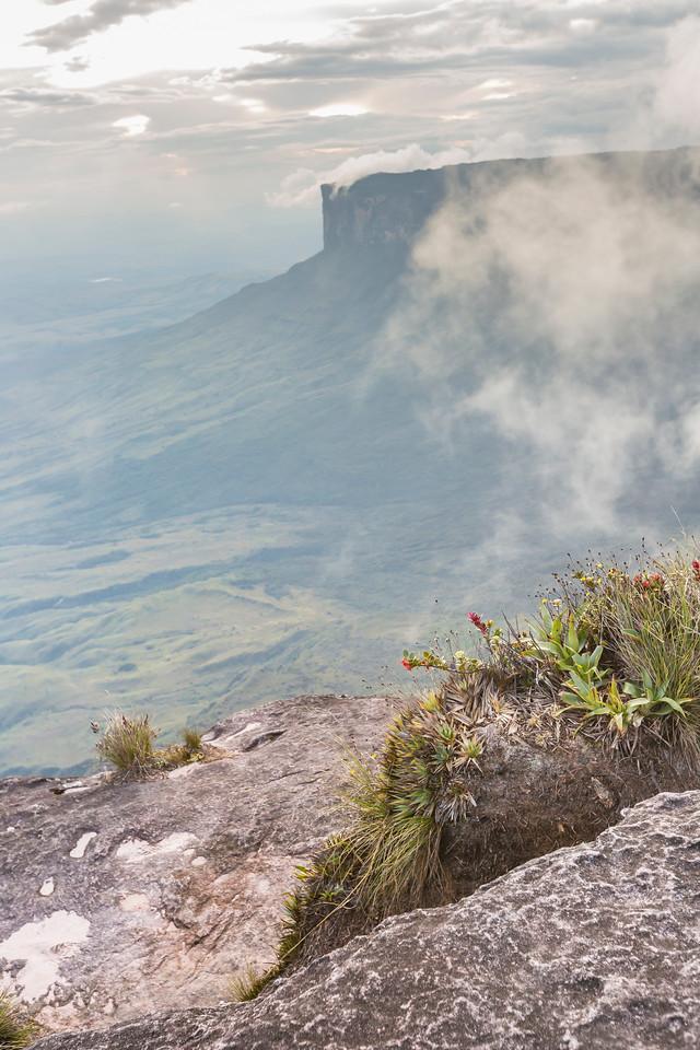 世界上最棒的山峰——海斯山脉