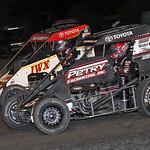 5 Kevin Thomas Jr. 27 Tucker Klassmeyer