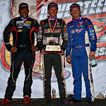 Top 3 Aaron Pierce Kody Swanson and Tanner Swanson