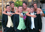 WOS - LCM Prom 2007