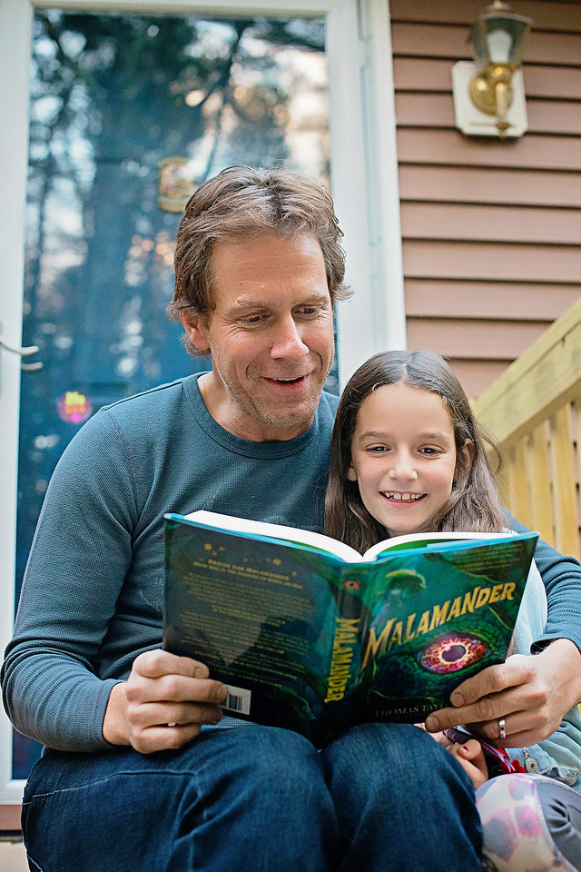 These three must read books are perfect for reading with dad! #ad #ReadingWithDadBBox @candlewickpress #dadreads #kidslit #kidsbookstagram #raisingareader