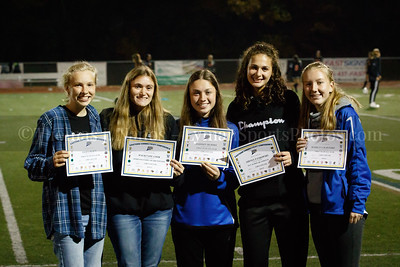 2018-11-01 - ECC All Stars and Scholar Athletes