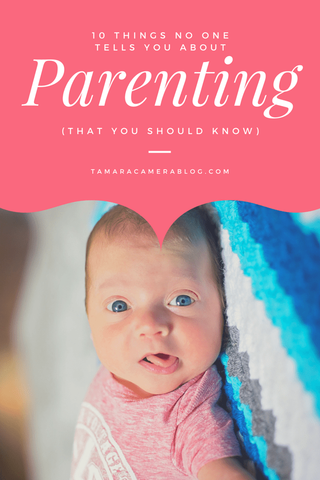 Here are 10 things no one told me about parenting that I wish I had known. Laugh, cry and love! #FirstMomentsMadeSimple #ForBetterBeginnings #MomsFirsts #ad
