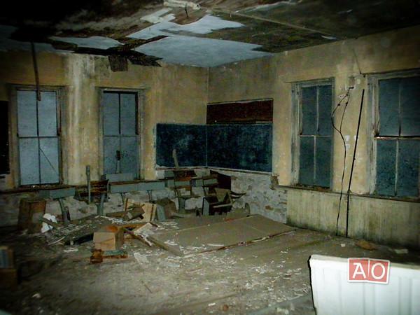 Blackburn School