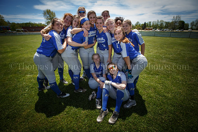2019-05-18 vs Putnam (Senior Day)