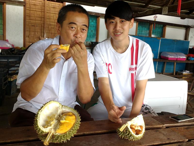 Chang Zhi Vooi
