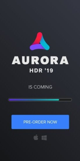 aurora hdr 2018 patch download