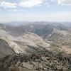 Matterhorn Canyon and Whorl