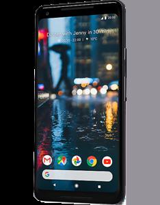 Google Pixel 2 XL Review – Stuck in Customs