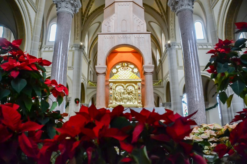 2018 Christmas Decorations