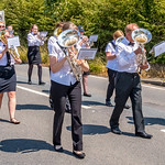 Charlesworth and Chisworth Carnival 2018