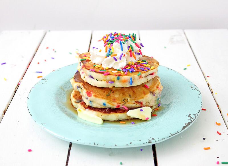 pancake spread