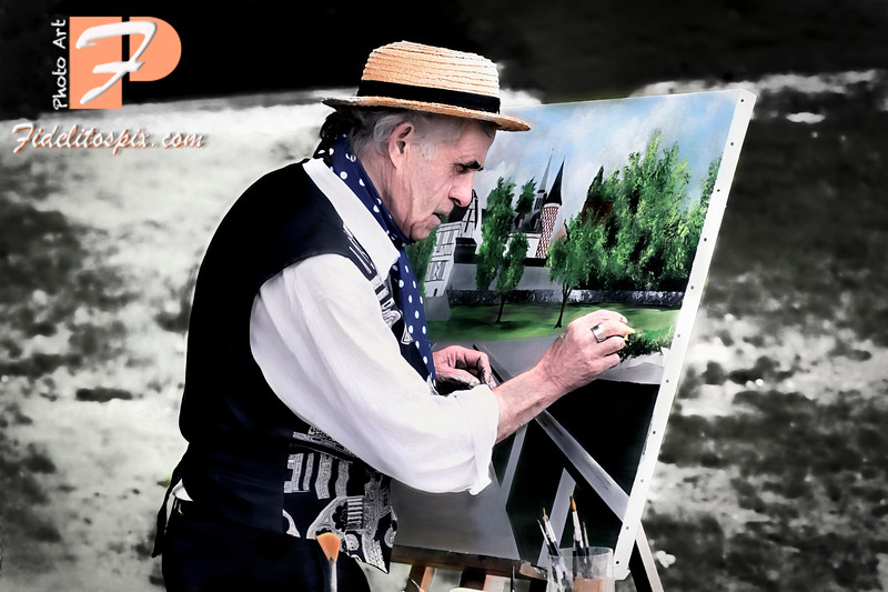 The Painter - s2