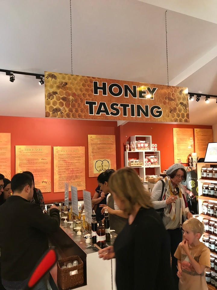 House of Honey Perth