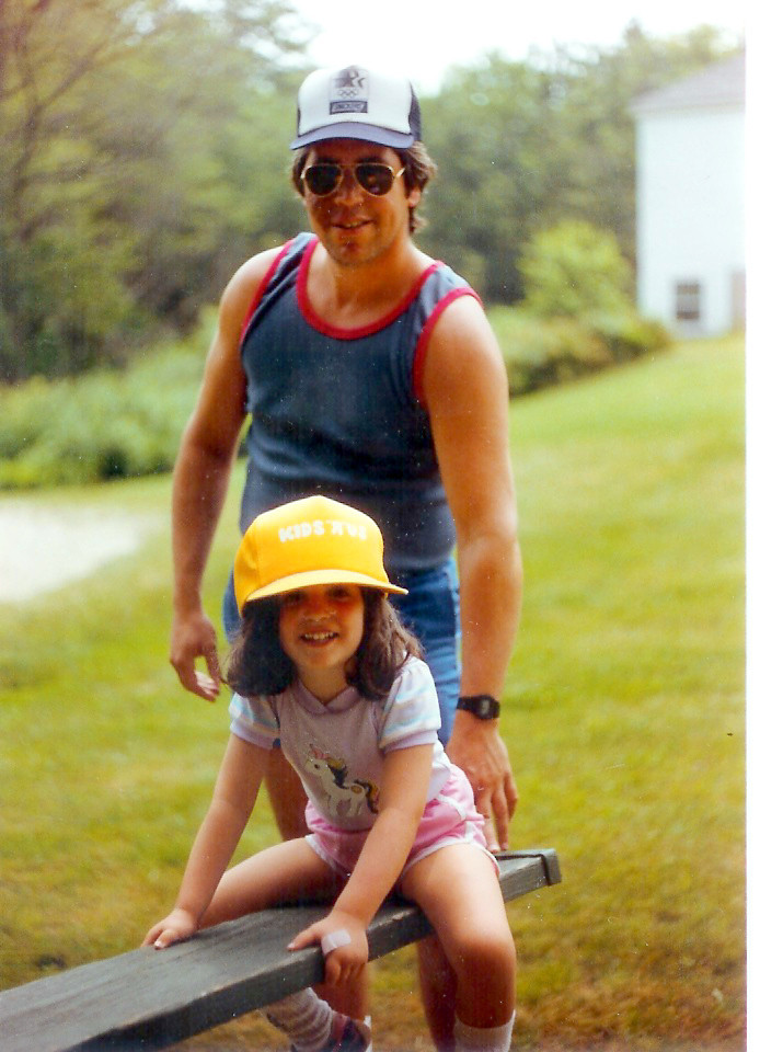 Who's gonna pick you up when you fall? Milestone birthdays still need to be celebrated in a pandemic, and this post is all about my dad's 70th birthday!