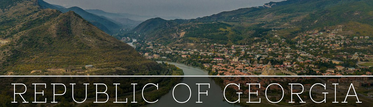 how to travel the republic of georgia guide