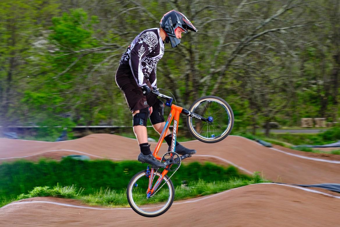 Hunterdon County BMX Practice – 5-6-2021