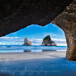 New Zealand - Aotearoa, Land of the long white cloud