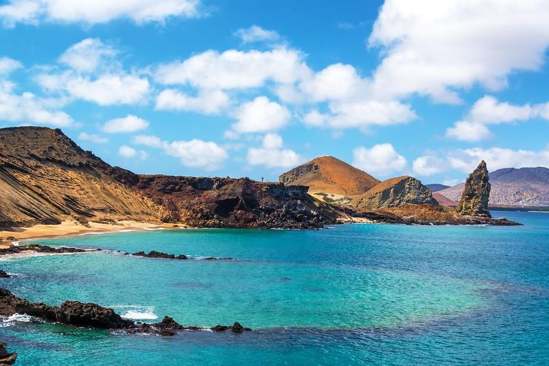 参观一下加拉帕戈斯群岛——小岛群岛群岛群岛海岸群岛