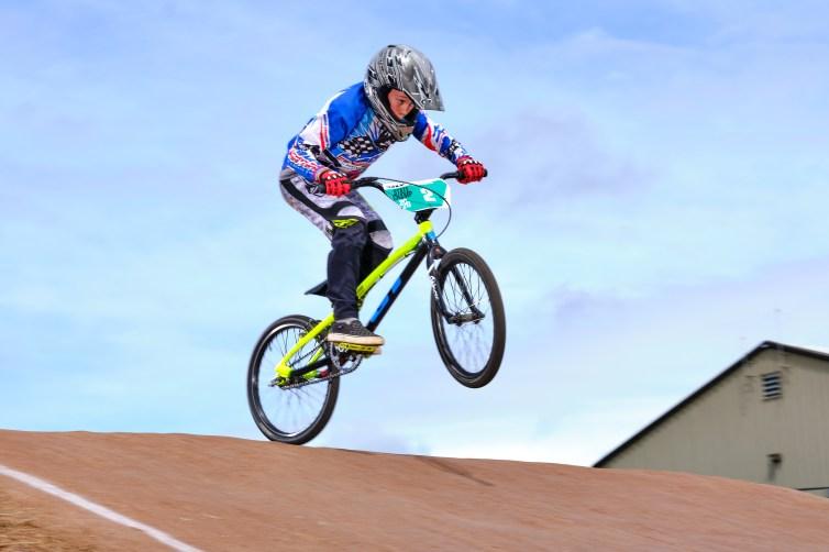 Hunterdon County BMX – Local Race – 6-26-2021