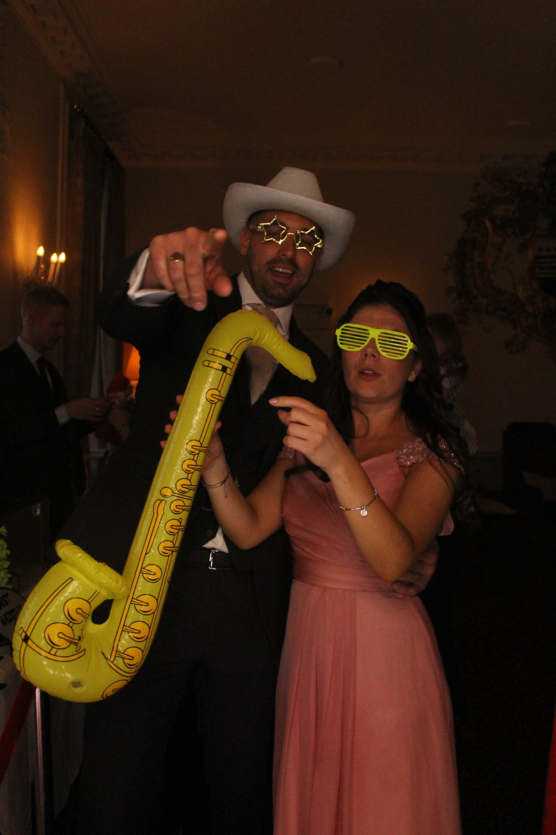Rebecca and Yilmaz