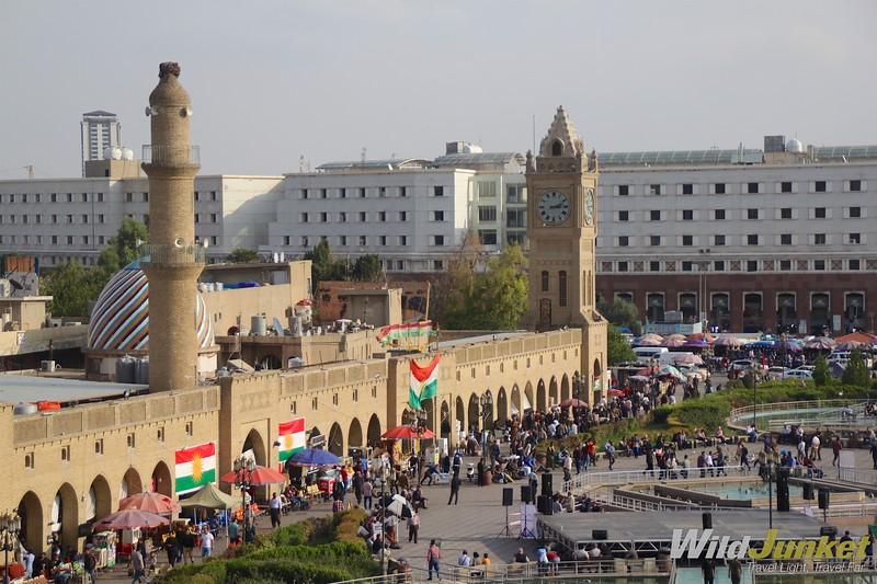 伊拉克库尔德人——帕齐尔