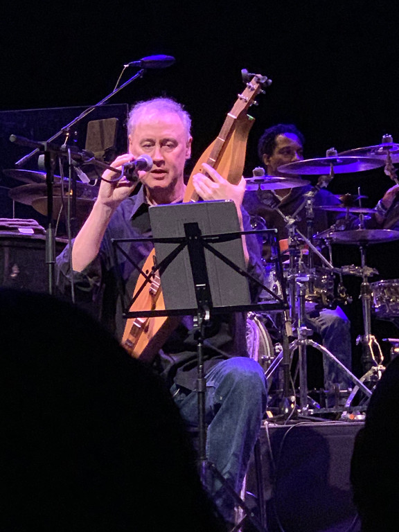 Bruce Hornsby at Ridgefield Playhouse