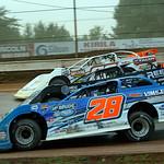 28 Dennis Erb Jr. 0 Scott Bloomquist 66 Matt Cosner