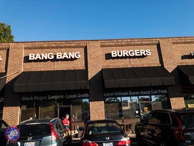 Bang Bang Burgers on E 7th Street (©simon@myeclecticimages.com)
