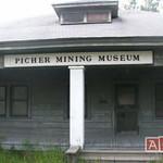 Picher Mining Museum