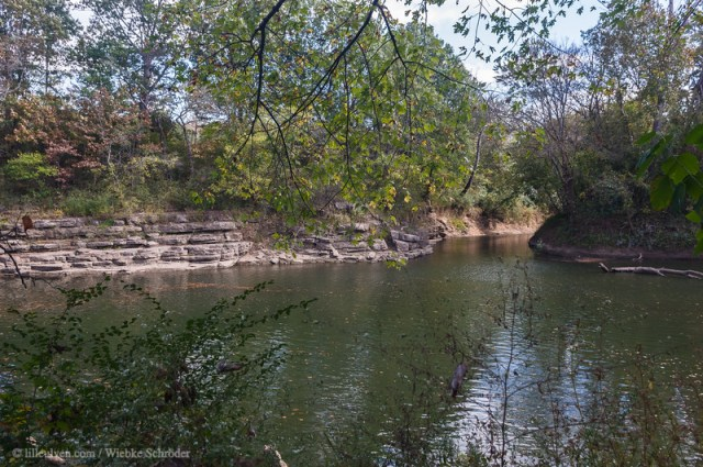 Stones River and Stoners Creek