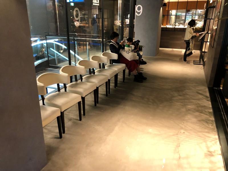 Cafe Kaila Shibuya