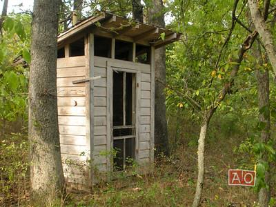 Camp Scott - Seminole Camp