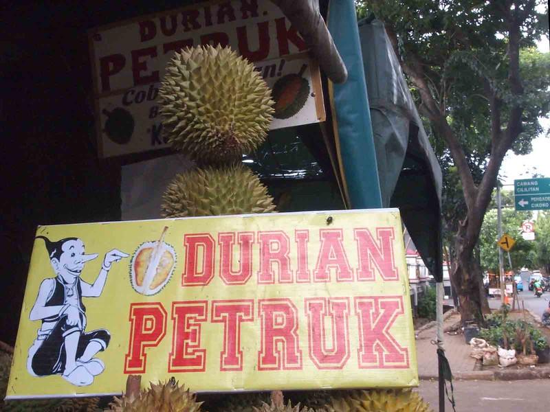 Petruk Durian