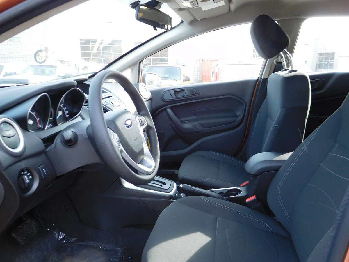 2017 Ford Fiesta for sale in Oakville, Ontario